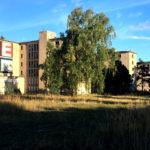 Prora: ośrodek wczasowy dla nazistów