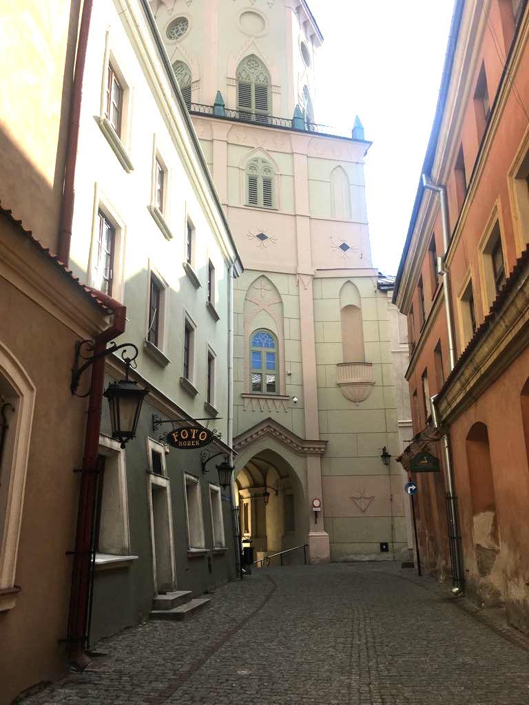 Przeklęty, diabelski kamień w Lublinie: poznaj legendę o złym kamieniu lublin