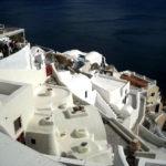Czy tłumy turystów na Santorini to naprawdę tak duży problem?