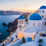Santorini: Oia czy Fira?