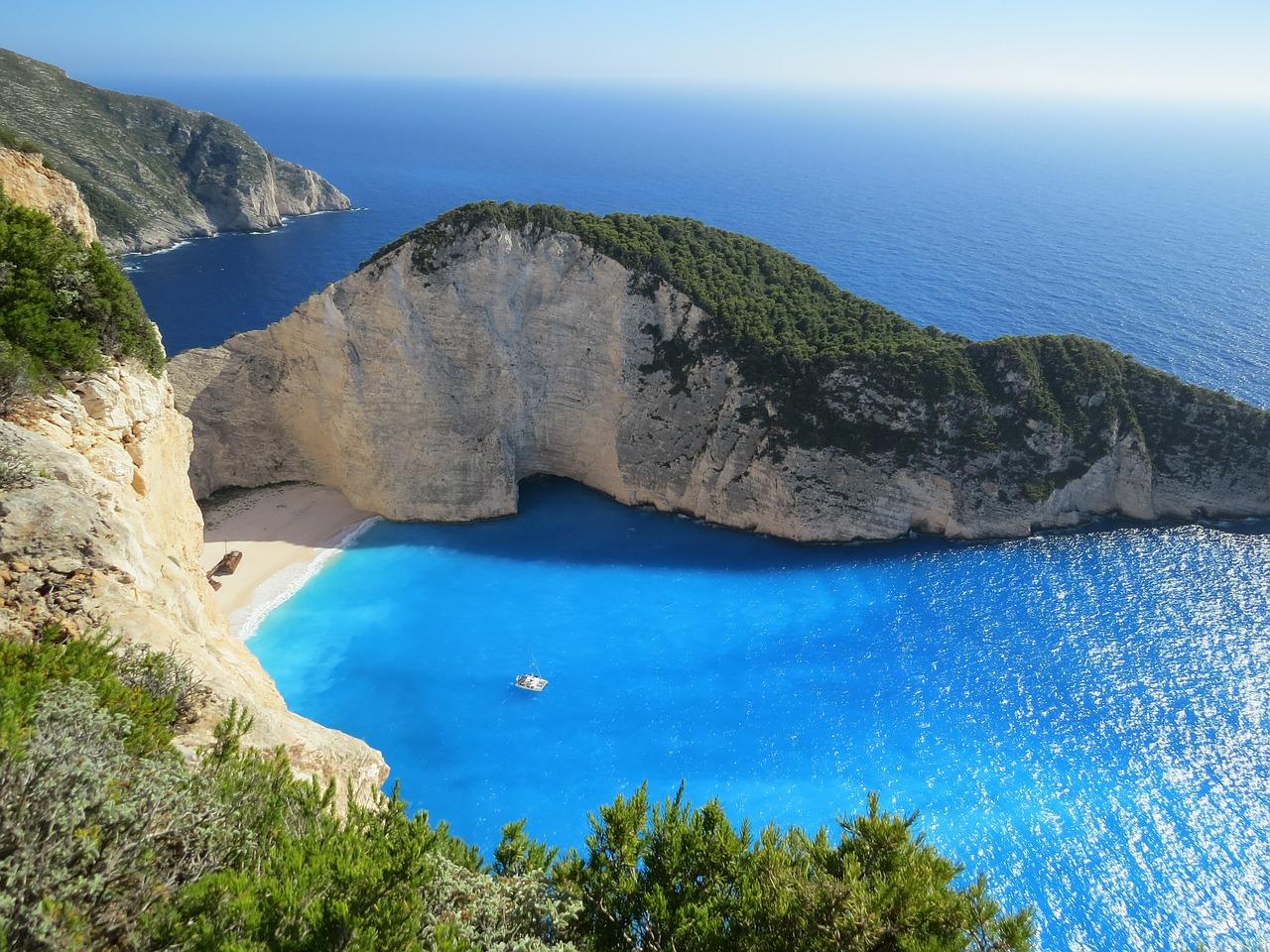 którą grecką wyspę wybrać