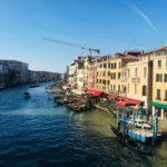 5 ciekawostek o Wenecji
