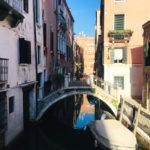 Dlaczego Wenecja stoi na wodzie?
