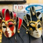 Weneckie maski
