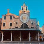 Tego nie możesz przegapić: najstarsze miejsce w Wenecji