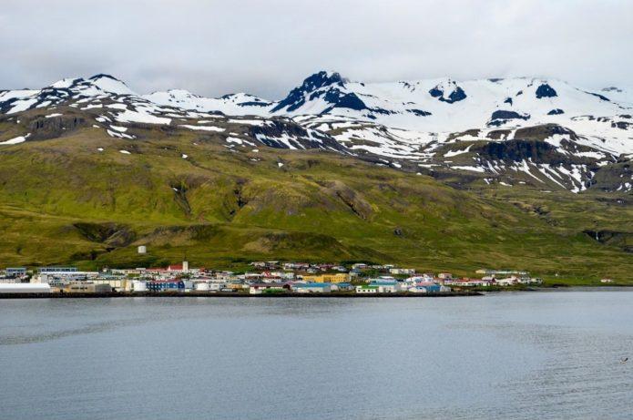 spitsbergen wycieczka