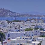 O mentalności wyspiarskich Greków