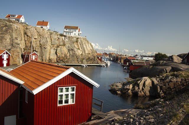 recykling śmieci w szwecji