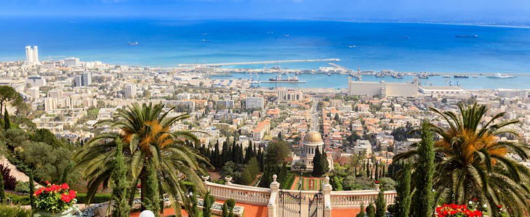 wycieczki do Jordanii i do Izraela