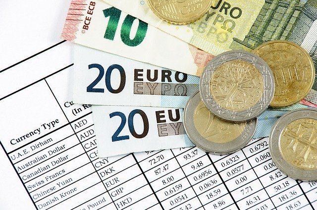 wymiana waluty przez internet