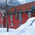 norweski dom