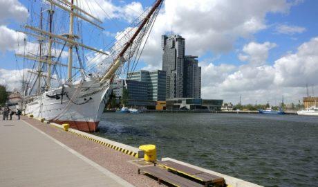 gdynia-statek