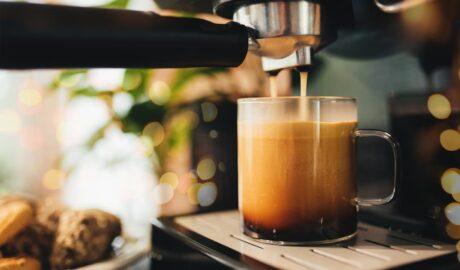 jaka kawę piją włosi
